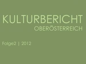 Kulturbericht OÖ